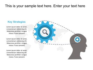 Animated Business Strategy PowerPoint