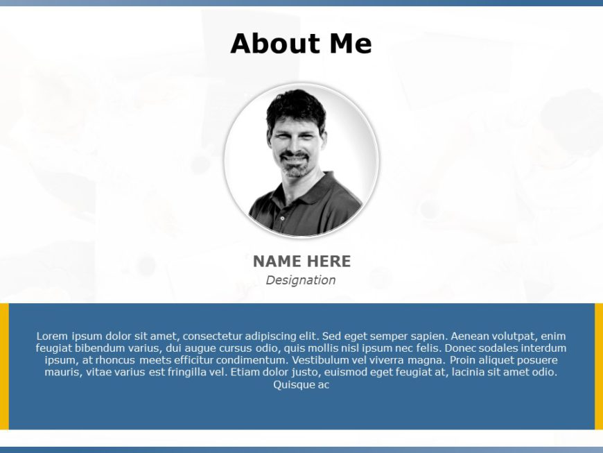 About Me Slide16