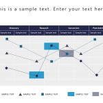 Matrix Customer Journey PowerPoint