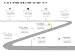 Customer Journey Roadmap Template 1