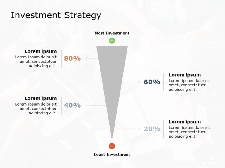Investment Strategy PowerPoint Template 4