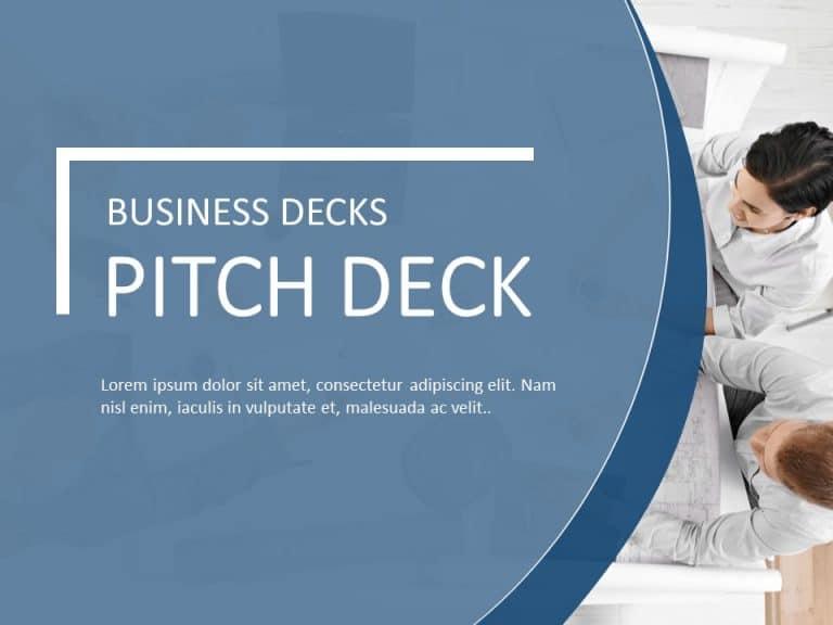 Startup Pitch Deck 5